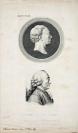 Jens Juel (Gamborg Figen ou Balslev, 12/05/1745 — Copenhague, 27/12/1802), dessinateur, Clemens, dessinateur, Johann Heinrich Lips (1758 — 1817)
