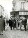 Christian Murat (Carouge / Rue de Lancy, 31/01/1933 — 18/08/2013)