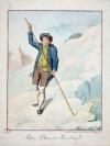 Henri L'Evêque (Genève, 1769 — ?, 1832), dessinateur, Frederik Ludvig Bradt (16.06.1747 — 15.01.1829)