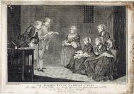 Louis Carrogis Carmontelle, dessinateur, Peter Gleich (Augsburg, 1782), graveur, J. I. Haid et fils, éditeur