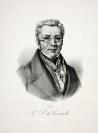 Jules Hébert (Genève, 1812 — Genève, 1897), Charles Gruaz (1807 — 1867)