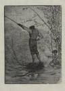 Paul Joseph Leyat (Rue, 1870 — France, 1955), graveur, François-Louis-David Bocion (Lausanne, 1828 — Lausanne, 1890)