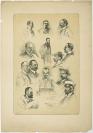 Hippolyte Coutau (Genève, 13/03/1866 — Genève, 04/09/1946), dessinateur, lithographe