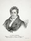 Samuel-Ferdinand Gallot dit Gallot-Perrelet (Neuchâtel, 1774 — Bâle, 1854), lithographe