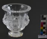 Manufacture de Wingen-sur-Moder (1921) & Marc Lalique (1900 -  1977)