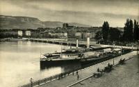 Police des Constructions-Département des travaux publics du canton de Genève, commanditaire