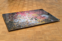 Vignette 3 - Titre : Peinture / Malerei 2012