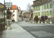 Mairie de Chêne-Bougeries, commanditaire, François de Limoges (Berne, 26.12.1967), photographe