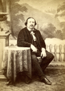 Joseph Florentin Charnaux (1819 — 1883)