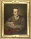 Angelica Catharina Maria Anna Kauffman (Coire/Grisons, 30/10/1741 — Rome, 05/11/1807)