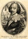 Baltazar Moncornet (Rouen, 1600 — Paris, 1668), graveur, éditeur