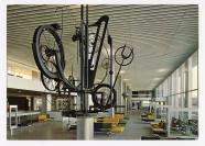 Johan Josef Heeb (Altstätten/Suisse, 1930 — Genève/Suisse, 1980), Editions Jaeger Onex