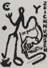 A. R. Penck (Dresde, 1939 — Zurich, 2017)