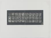 Gaspare Otto Melcher (Coire/Suisse, 1945), auteur, Galerie Anton Meier SA, éditeur, Kupferdruckatelier Peter Kneubühler, Zürich, imprimeur