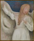 Alice Bailly (Genève, 25/02/1872 — Lausanne, 01/01/1938), attribué à