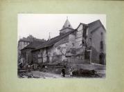 François Frédéric dit Fred Boissonnas (Genève, 18/06/1858 — Genève, 17/10/1946), photographe