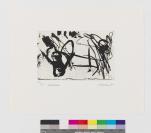 Atelier Raymond Meyer, Pully, imprimeur, Schweizerische Graphische Gesellschaft, éditeur, Francine Simonin (Lausanne, 1936)
