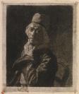 Jean-Etienne Liotard (Genève, 1702 — Genève, 1789), graveur