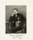 Baillard, imprimeur, Léon Gaud (Genève, 23/09/1844 — Genève, 18/11/1908), graveur, Lunel & Meyer