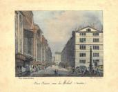 Imprimerie Lemercier, lithographe, Jean DuBois (Genève, 1789 — Mornex, 1849), dessinateur