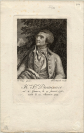 Jean-Pierre Saint-Ours (Genève, 04/04/1752 — Genève, 06/04/1809)