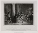 Jean-Léonard Lugardon (Genève, 1801 — Genève, 1884), Jules Hébert (Genève, 1812 — Genève, 1897), lithographe, Schmid, imprimeur