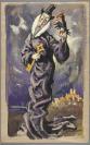 Jules-Ami Courvoisier (La Chaux-de-Fonds, 23/05/1884 — Genève, 11/09/1936)
