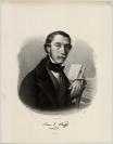 Luigi Rubio (Rome, vers 1800 — Florence, 02.08.1882), Auguste Ledoux, imprimeur, G. Guglielmi, lithographe