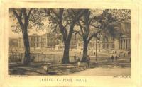 Jean Lacroix (Genève, 1832 — Genève, 31/10/1909), L. Verdier, éditeur