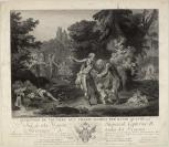 de Monchanin, auteur, Jean César Macret, graveur, Louis François Sébastien Fauvel (Clermont-en-Beauvaisis, 14/09/1753 — Smyrne, 12/03/1838), dessinateur
