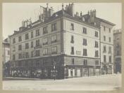 Atelier Boissonnas (Genève, 1862 — Genève, vers  1980-1985), photographe