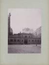 Charles Schaeck-Prevost, architecte, Atelier Boissonnas (Genève, 1863-1864 — Genève, vers  1980-1985)