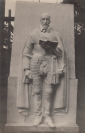 Paul Landowski (Paris, 1875 — Boulogne-sur-Seine, 1961)