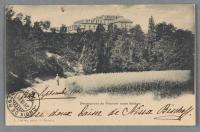 Antoine François Détraz (Lausanne, 1821 — Genève, 12/06/1900), photographe
