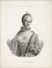Charles Gruaz (1807 — 1867), [Mme] d' Albert-Durade, lithographe