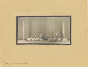 Otto Morach (Hubersdorf (SO), 02/08/1887 — Zurich, 25/12/1973), Ernst Linck (Winterthur, 13/02/1874 — Zürich, 21/02/1963)