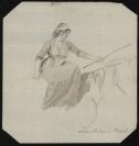 Firmin Massot (Genève, 1766 — Genève, 1849), ancienne attribution, Auteur inconnu
