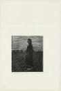 Centre genevois de gravure contemporaine, Genève, éditeur et imprimeur, Youri Messen-Jaschin (Arosa, 27/01/1941), graveur