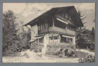 Léon & Frantz Fulpius, Fabrique de chalets suisses J. & L. Ody