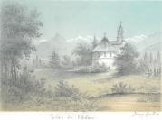 Jenny Cartier (vers 1819 — 22/05/1899)