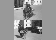 Touring Club Suisse, commanditaire, Max Emile Jean Kettel (04/02/1902 — Genève, 29/01/1961)