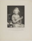 Laurent Cars (Lyon, 1699 — Paris, 1771), éditeur, Jean-Jacques Flipart (Paris, 1719 — Paris, 1782), graveur, Jean-Baptiste Greuze (Tournus, 1725 — Paris, 1805)