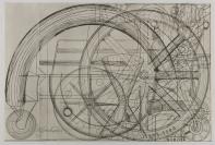 Atelier Raymond Meyer, Pully, imprimeur, Bernhard Luginbühl (Berne, 1929 — Langnau im Emmental, 2011)