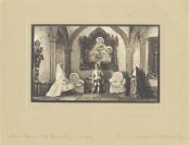 Daniel Baud-Bovy (Genève, 13/4/1870 — Genève, 21/6/1958), Alexandre Cingria (Genève, 22/03/1879 — Lausanne, 08/11/1945), Ernst Linck (Winterthur, 13/02/1874 — Zürich, 21/02/1963)