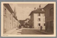Imprimerie Rotogravure, W. Aubert