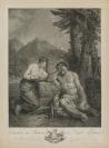 François-Robert Ingouf, le jeune (1747 — 1812), graveur et éditeur, Jean-Jacques-François Le Barbier (Rouen, 1738 — Paris, 1826)