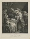 Louis Surugue (Paris, vers 1686 — 1762), Carle van Loo (Nice, 1705 — Paris, 1765), Renée-Elisabeth Lépicié (1713 — 1773)