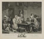 Pierre François Martenasie (1729 — 1789), graveur, Laurent Cars (Lyon, 1699 — Paris, 1771), éditeur, Jean-Baptiste Greuze (Tournus, 1725 — Paris, 1805)
