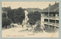 Excoffier & Cie, Genève