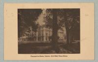 Institut Brugger S. A., Meiringen